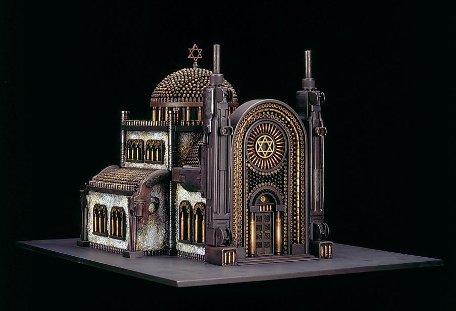 Farrow, Synagogue III
