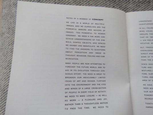 concept Image 15G brochure