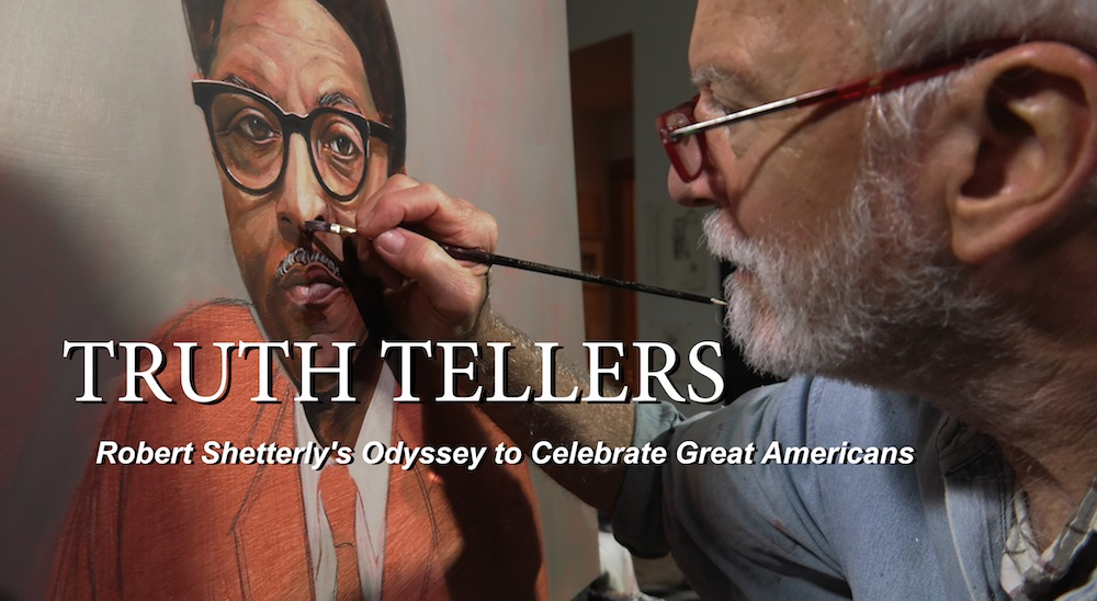 Maine Masters Update — Truth Tellers