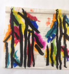 Insight/Incite: Playing On Paper – Ellen Bowman