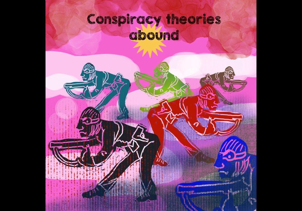 Lasker 5 Conspiracies copy