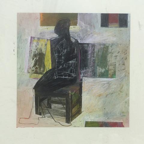 Tom Fallon – Poetry