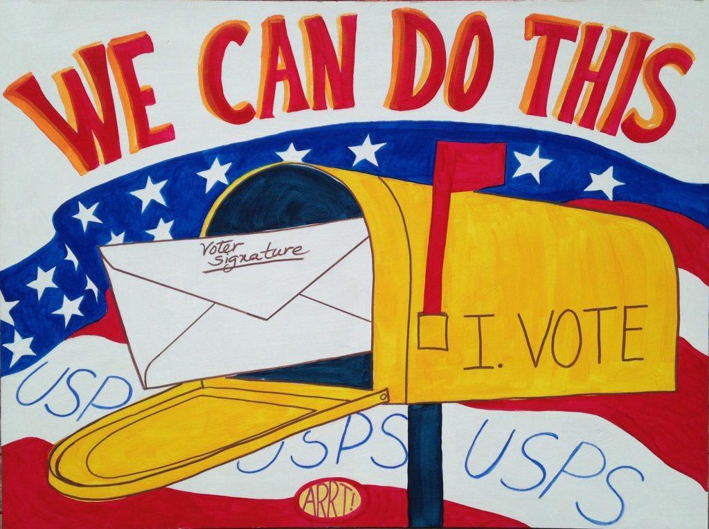 arrt weCanDoThis Vote copy