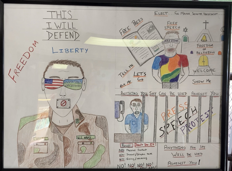 williams first amendment museum Anonymous 5 This I Will Defend copy
