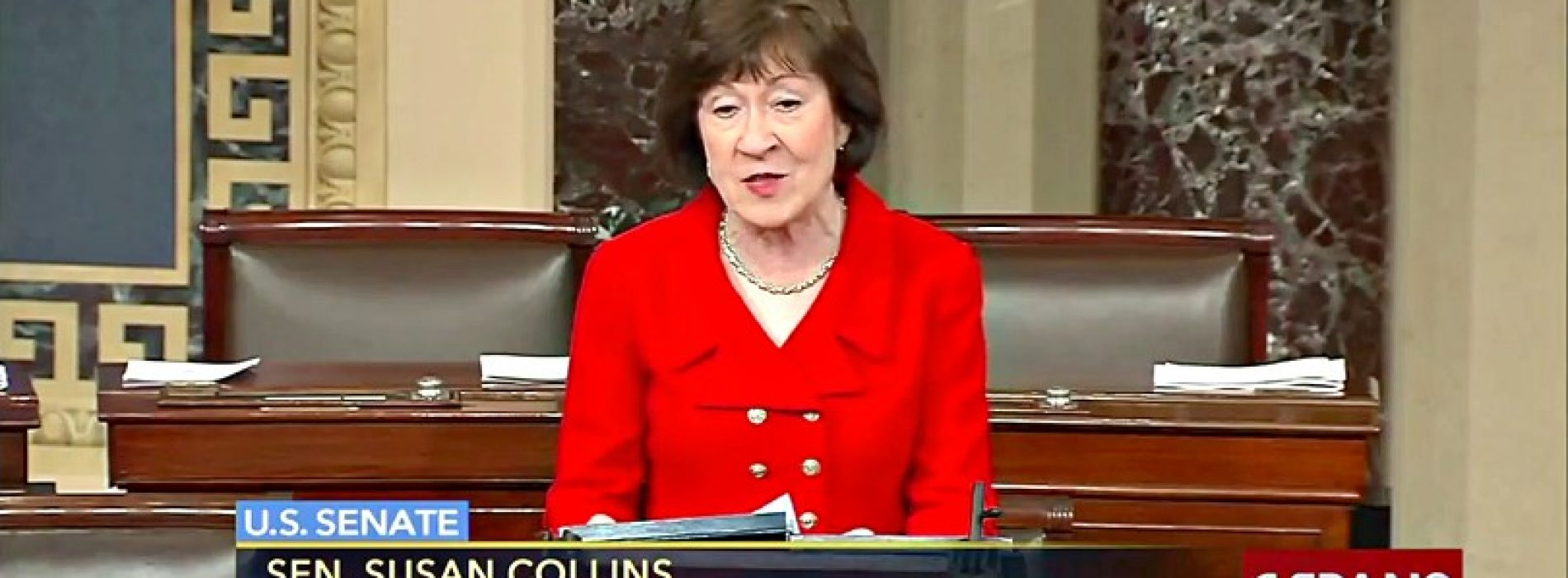 Image result for CARTOONS OF LISA MURKOWSKI COLLINS