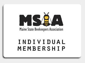 Maine State Beekeepers Association Membership