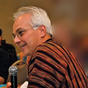 Tony Jadczak, Maine State Apiarist