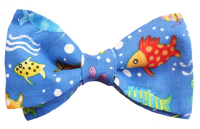 Fish Bowl Maine Handmade Bow Ties