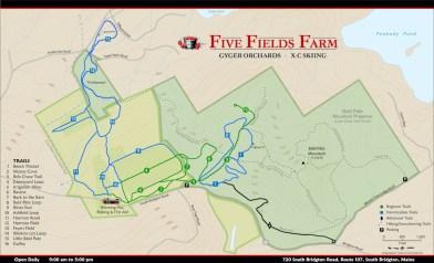 FiveFieldsFarm_XCSkiMap_March2013-01