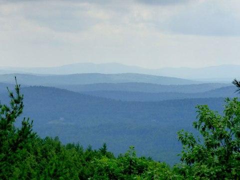 Sawyer Mountain 1