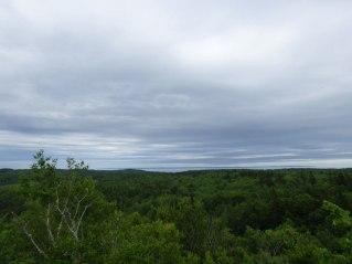 stone mountain view