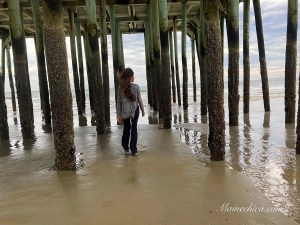 Beach Scapes, Old Orchard beach!!