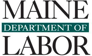 Maine Department of Labor logo