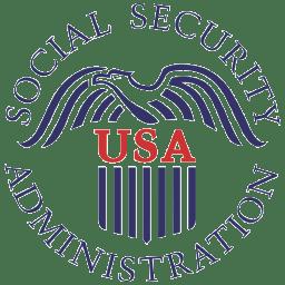 USA Social Security Administration - logo