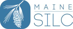 Maine SILC logo