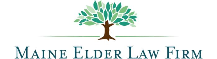Maine Elder Law Firm logo