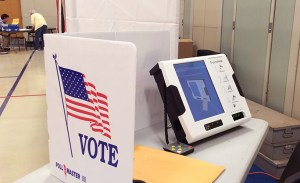 Accessible Voting System in Maine
