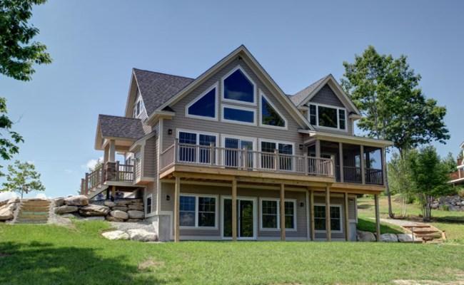 Kezar Heights Main Eco Homes