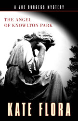 AngelOfKnowltonPark_cover