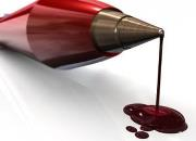 pen dripping ink