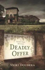 Darby Farr's Third Mystery