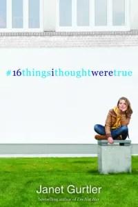 16 things