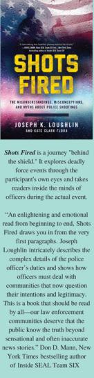 Shots Fired bookmark