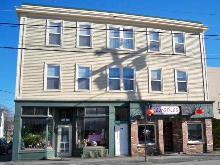 An image of Conventional Apartments - 167:169 Center Street in Bangor