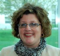 Alana Margeson, Maine's 2012 Teacher of the Year