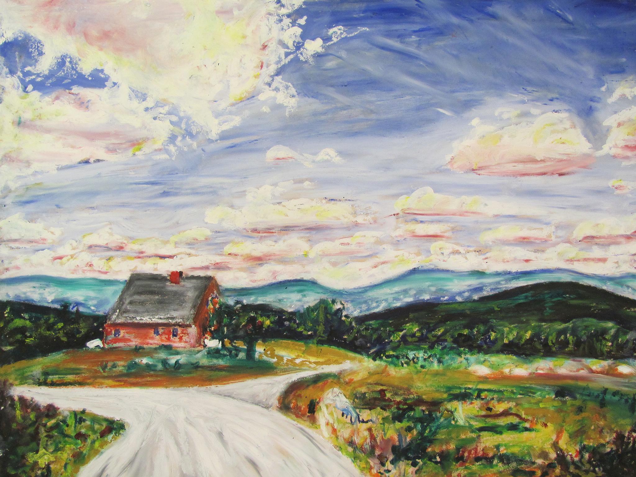 Maine Doe Selects Student Artwork For Mlti Screensavers Maine Doe