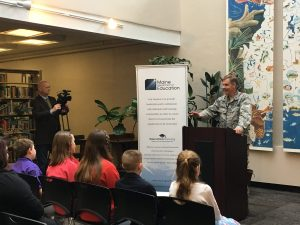The Month of the Military Child Event April 20, 2017