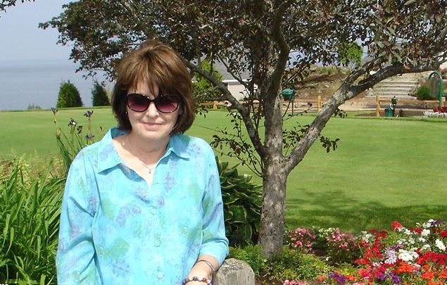 Employee of the Week: Mary Becker