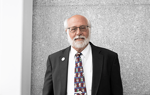 Employee of the Week: Walter Beesley