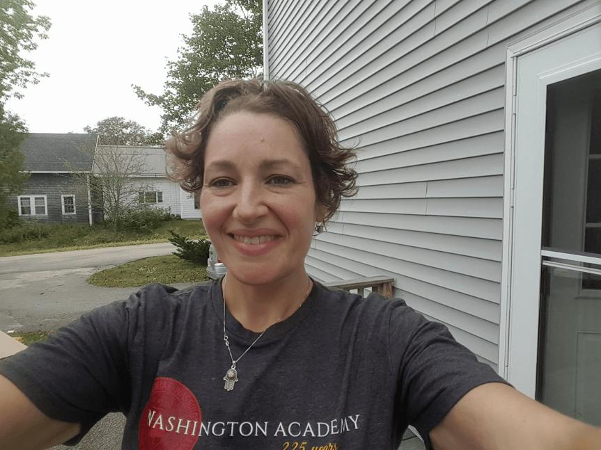 Washington County Educator Profile: Mathy Terril