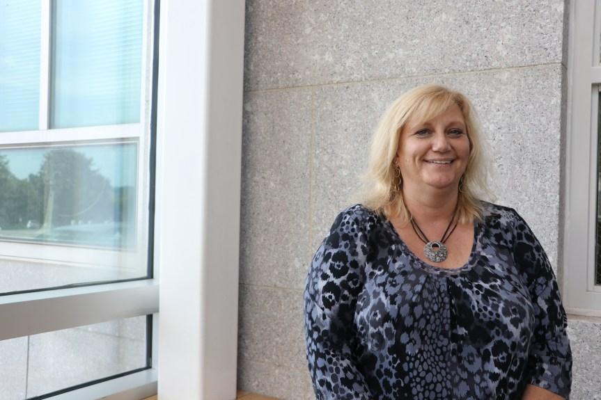 Get to Know the DOE Team: Meet Stephanie Clark