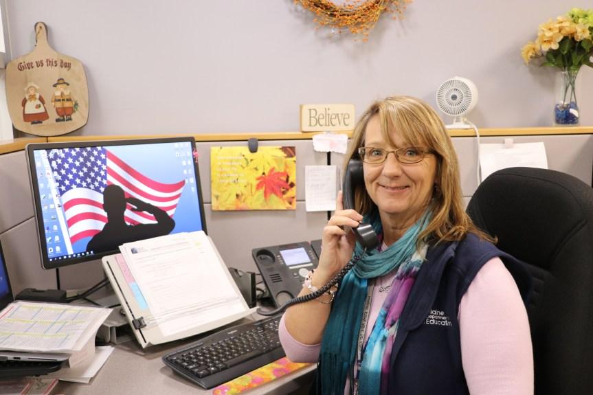 Get to know the Maine DOE Team: Meet Debbie Violette
