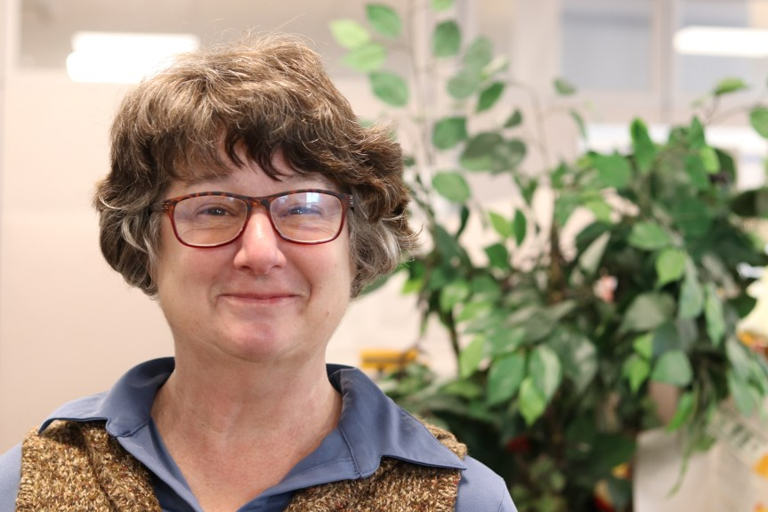 Get to know the DOE Team: Meet Pam Ford-Taylor