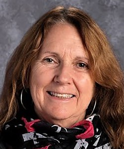Franklin: Melissa Hoisington, Kingfield Elementary School, Kingfield