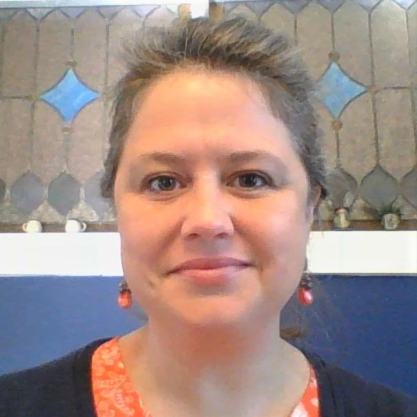 Get to Know the Maine DOE Team: Meet Emily Poland