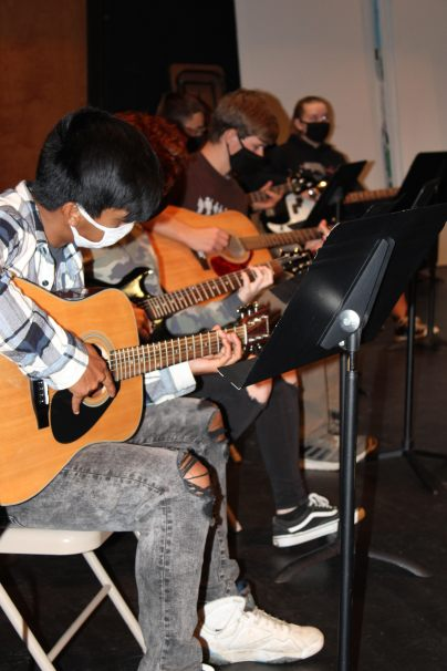 Rock Band 1
