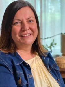 Diana Mahar