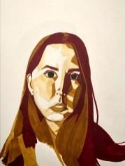 Portrait by Skye Ferris