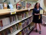 Jen Stanbro School Librarian
