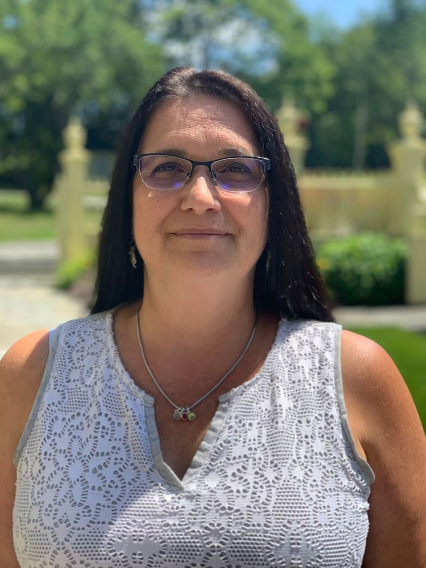 Get to Know the Maine DOE Team: Meet Michele Mailhot