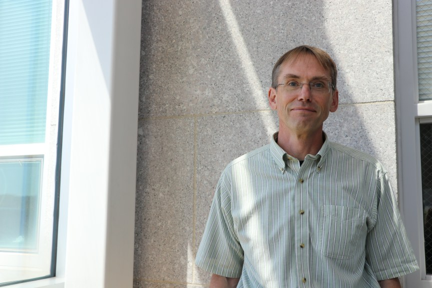 Get to Know the Maine DOE: Meet Jon Monroe