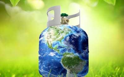 Green Sustainable Energy