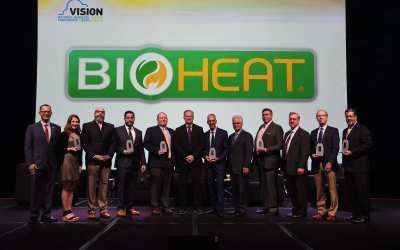 Northeast Heating Fuel Industry Honored at National Biodiesel Conference