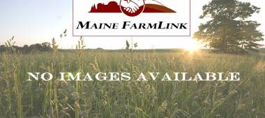 One year project for Maine Farmland Trust on conservation easement farms in Maine.