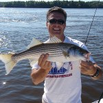 Maine Fishing Guides
