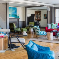 Digs for Design Lovers